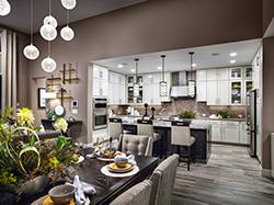 Shea Home Design Studio. By  Shea Homes Design Ellis Studio 2017 Interior Merchandising and Architecture Awards 32