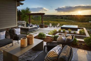 2018 winners finalists denver mame awards - Oakwood homes design center colorado springs ...